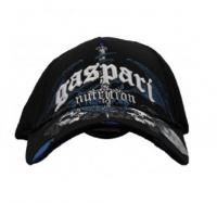 Gaspari CAP Black Mesh Gothis Dragon Blue Tip