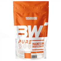 Magnesium Bisglycinate 500mg Bodybuilding Warehouse