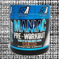 Maniac V2