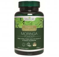 Organic Moringa Natures Aid 150 gr 1