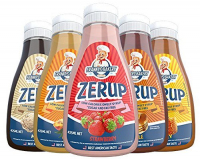 ZERUP 425ml Frankys Bakery