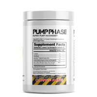 Phase One Nutrition PrePhase 275g 3