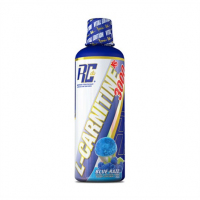 L-Carnitine XS Liquid 465ml Ronnie Coleman