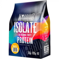 Warrior Whey Isolate
