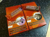 Premium Protein Flapjack – 24 бр. Bodybuilding Warehouse 2
