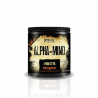 Warrior Alpha Mind