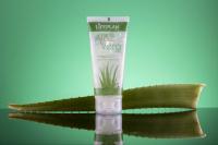 Aloe Vera Gel 200ml Organic 3