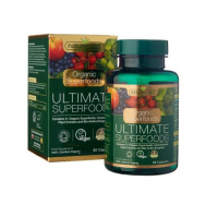 Супер Органични Храни 60 табл. Natures Aid
