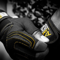 Premium Lifting Gloves / Ръкавици Dedicated Nutrition 2