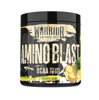 Warrior Amino Blast