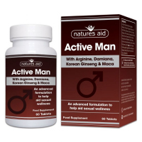 Active Man Natures Aid