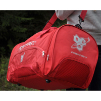 BSN True Mass Gym Bag 3