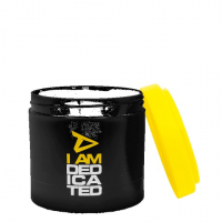 Powder Container Dedicated Nutrition 2