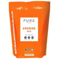 Arginine Alpha Ketoglutarate 500mg Bodybuilding Warehouse
