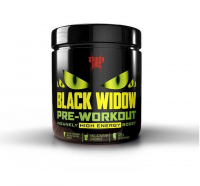 Spider Labz Black Widow, 300g
