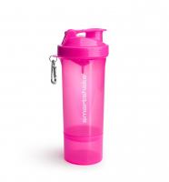 Pink Neon 500ml SmartShake