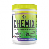 Chemix Preworkout 300g 1