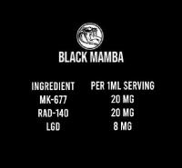 Black Mamba Venom 2