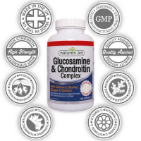 Glucosamine & Chondroitin Complex 2