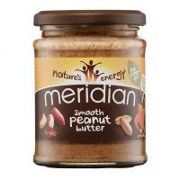 Фъстъчено Масло 280 gr Peanut Butter Meridian