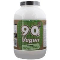 NutriSport 90+ Vegan