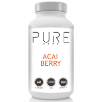 Acai Berry Bodybuilding Warehouse