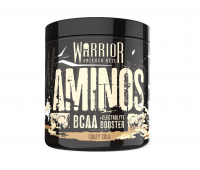 Warrior Aminos ОКТОМВРИ 2020г