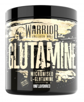 Warrior Essentials Glutamine - 300g