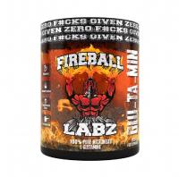 Fireball Labz Glu-Ta-Min 300g