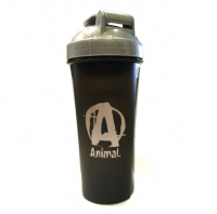 Animal Shaker 600ml Black