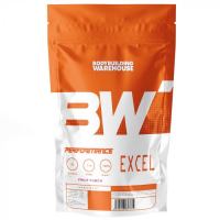 Excel BCAA