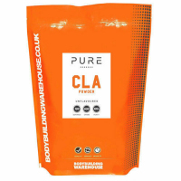 CLA на прах Bodybuilding Warehouse