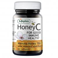 Manuka 16+ Honey C Vitamins 1