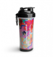 Double Wall Flower Power 750 ml SmartShake