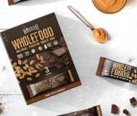 Warrior Wholefood Bar Pack of 3 2