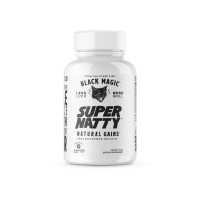 Black Magic Supply Super Natty™️ T- Matrix