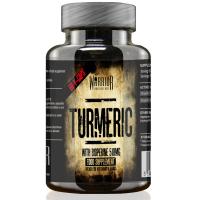Warrior Turmeric Curcumin 510mg + Bioperine Antioxidant