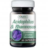 Acidophilus & Rhamnosus