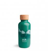 Smartshake Eco Bottle 650ml Forest 1