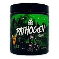 Outbreak Pathogen 1