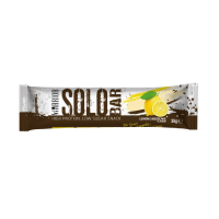 Warrior SOLO Protein Bar - 12 Bars 2