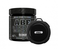 All Black Everything ABE Applied Nutrition 1