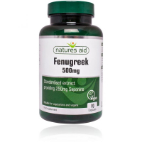 Сминдух/Fenugreek Natures Aid 1
