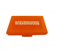 Pill Box Bodybuilding Warehouse