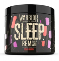 Warrior Sleep Rest Relaxation Aid
