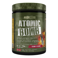 Maxx Muscle Atomic Bomb 450g