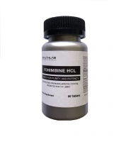 Yohimbine / Йохимбин HCL 10mg